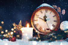 Звідки взявся старий Новий рік і де його відзначають