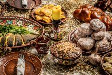 Що готують на Святвечір: рецепти 12 різдвяних страв