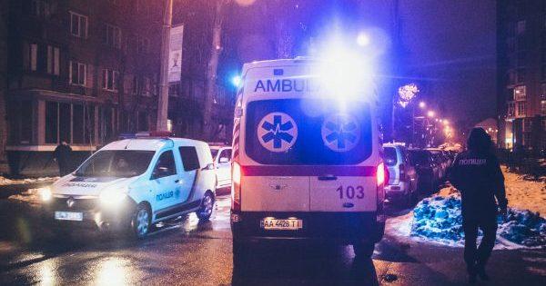 У центрі Києва кавказець вбив чоловіка ударом в голову