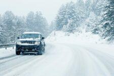 Камікадзе за кермом чи безпечний водій: хто ви на дорозі взимку? ТЕСТ