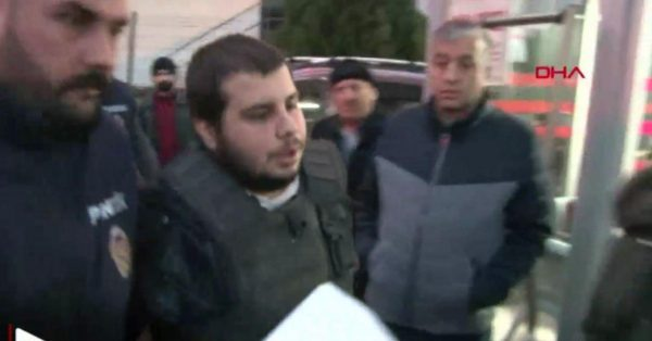 Підозрюваного в убивстві студенток у Харкові затримано в Туреччині
