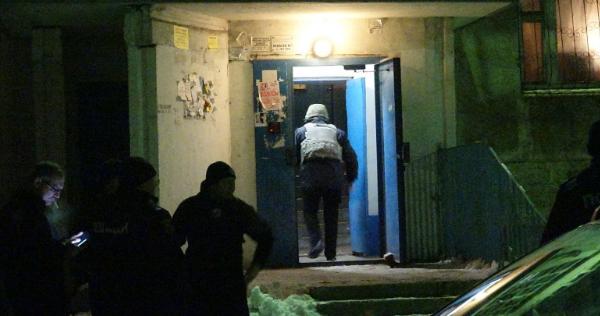 Вибух гранати у багатоповерхівці Маріуполя: є жертви (18+)
