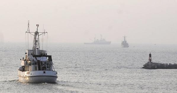 Біля берегів Туреччини затонуло судно з українцями