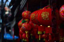 Коли починається китайський Новий рік