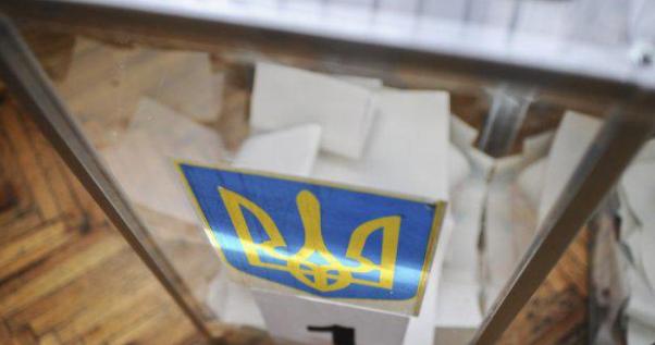 На Прикарпатті найвища явка виборців у Франківську