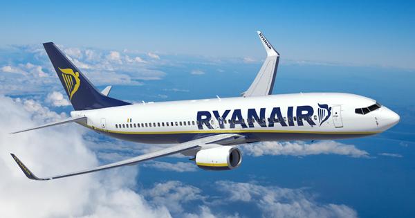 Картинки по запросу Ryanair запускает еще четыре рейса из Киева