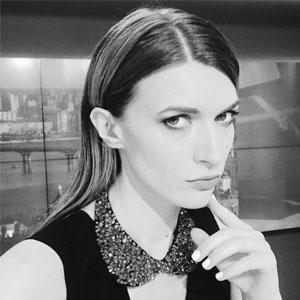 Марина Данилюк-Ярмолаєва
