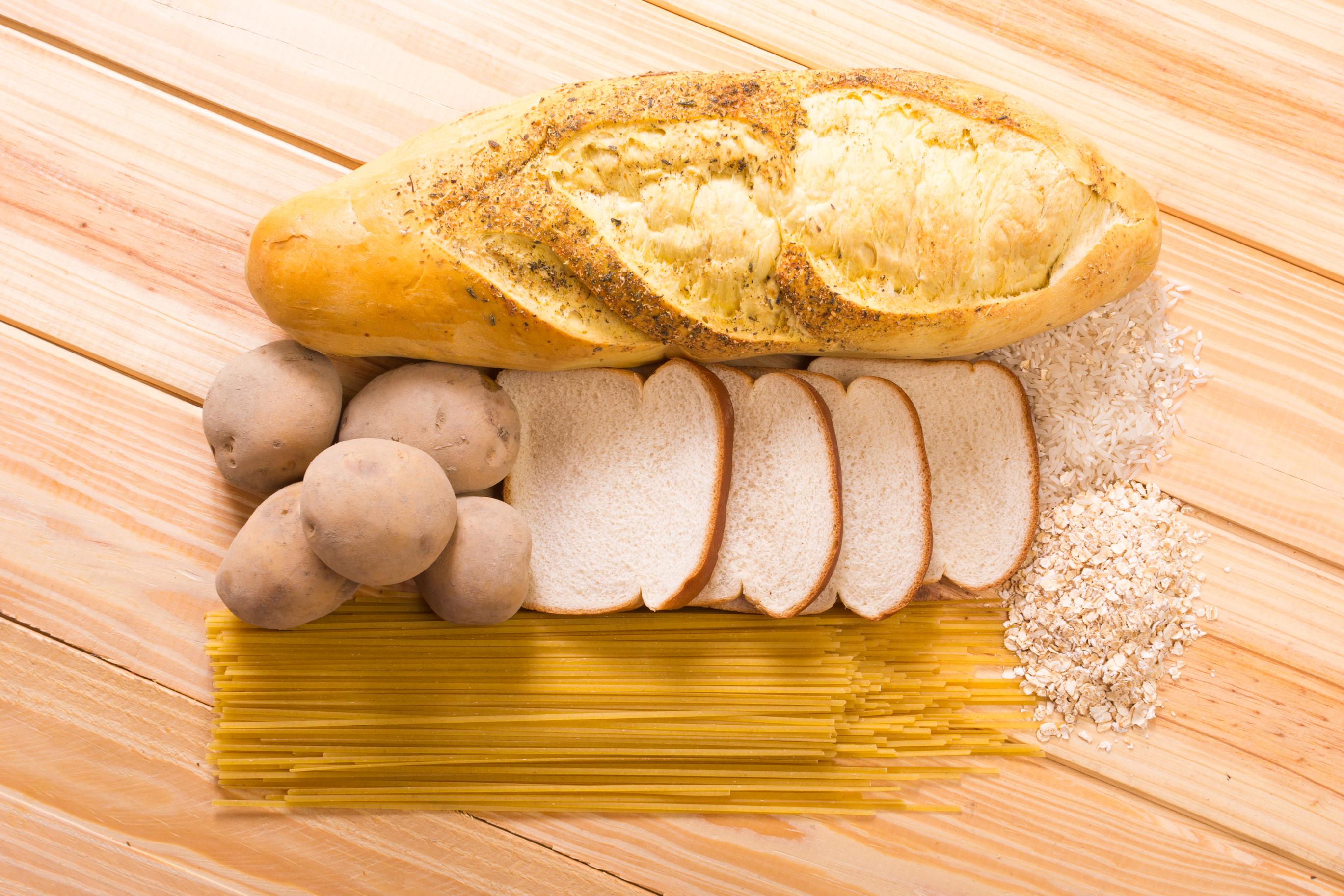 Правильное питание на месяц: низкокалорийная диета