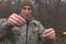 Пастки-зашморги на деревах: браконьєри на Хортиці полюють посеред білого дня