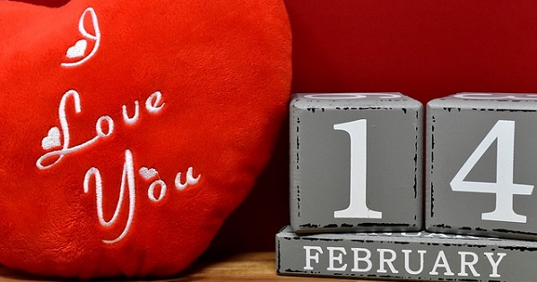 7 ідей для подарунків дівчині на День святого Валентина