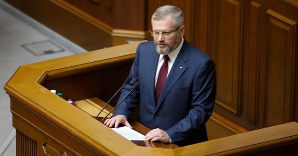 Вілкул: Перейменування Дніпропетровської області – справа місцевого референдуму