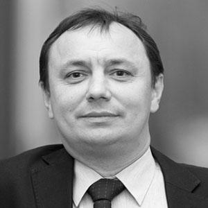 Павел Гай-Нижник