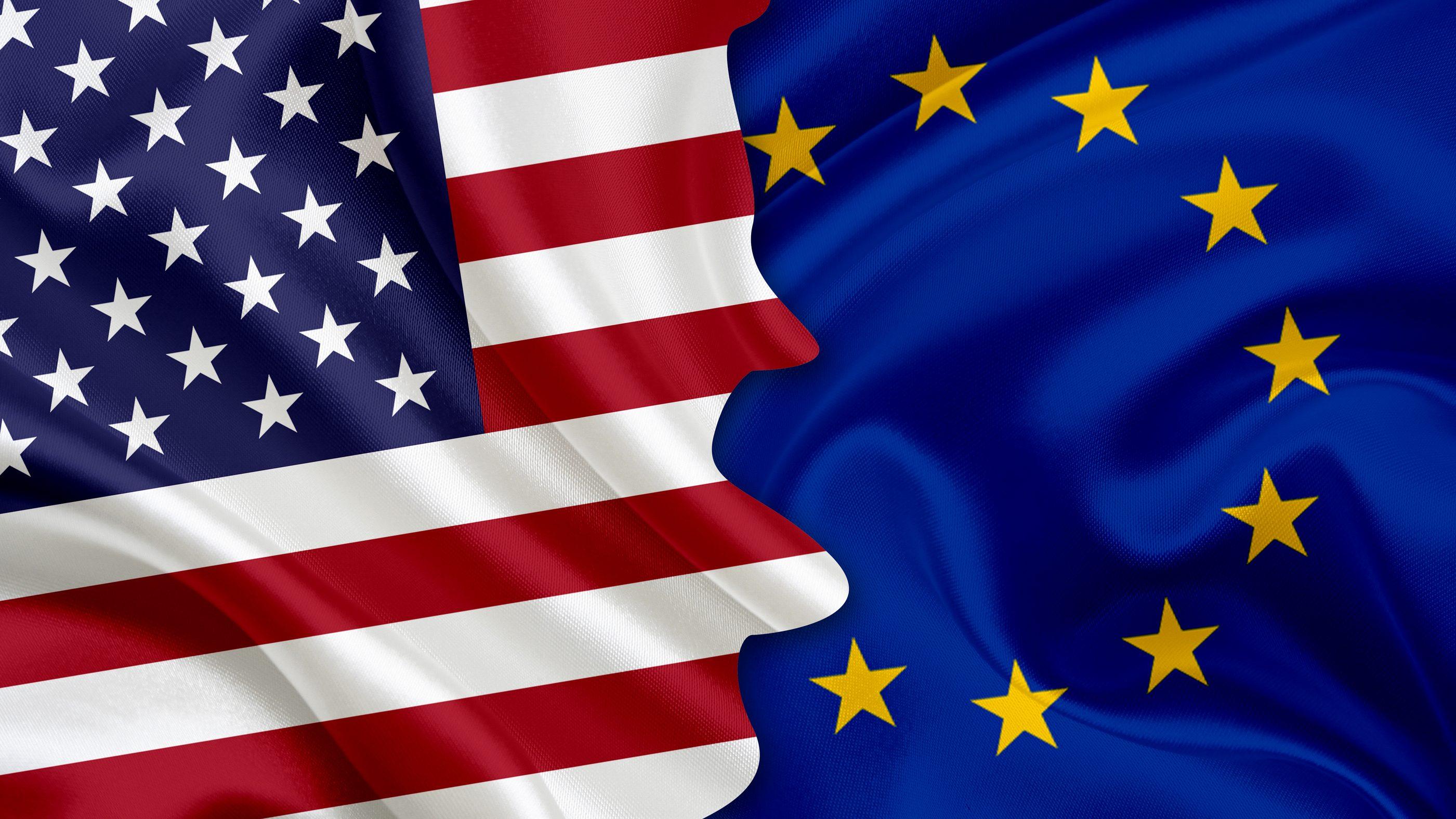 США ЄС