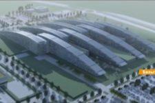 Энергосберегающие технологии и гармония с природой: как устроена штаб-квартира НАТО