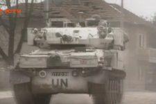 Как украинские миротворцы спасли тысячи мусульман в Боснии