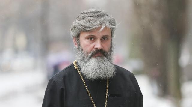В оккупированном Крыму задержали архиепископа ПЦУ