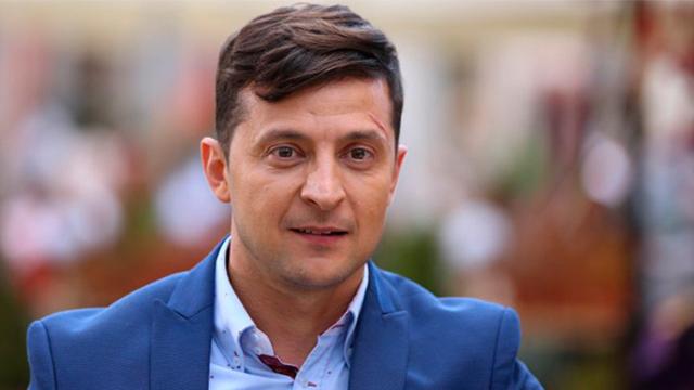 Ніяких «рєшал» від Зеленського в Україні немає і бути не може.