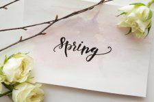 Перший день весни: найкращі листівки з 1 березня