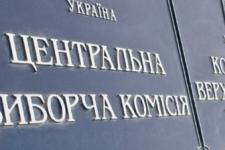 Довибори в Раду: ЦВК затвердила форму, колір і текст бюлетенів