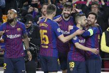 Футболистов Барселоны проверят на коронавирус перед матчем против Наполи