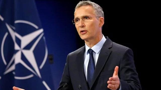 НАТО підтримує вступ України до Альянсу – Столтенберг