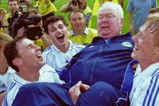 Лобановський увійшов у топ-10 тренерів в історії футбола за версією France Football