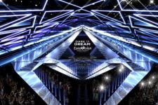 Євробачення 2021: названо дати півфіналів і фіналу конкурсу