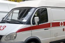 Под Донецком в пожаре погибла женщина