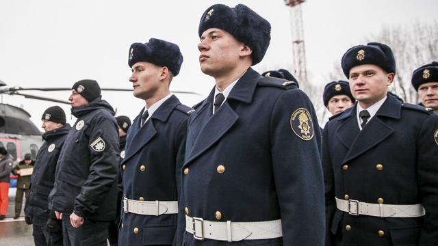 День Національної гвардії України – 5 цікавих фактів