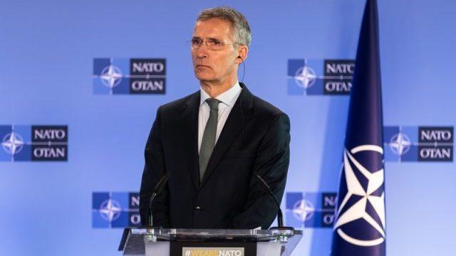 Цього б не сталося: Столтенберг назвав умову, за якої б не було окупації Криму