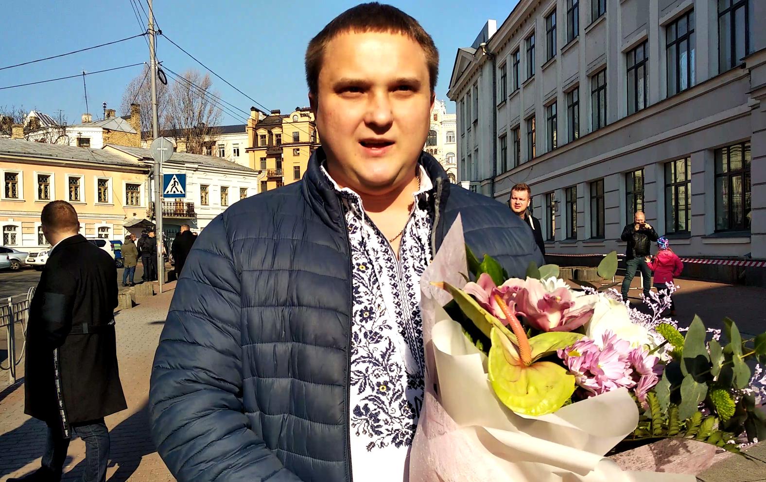 Вибори 2019 - онлайн першого туру виборів президента України 2019