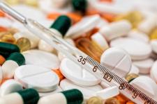 За тиждень від грипу в Україні померли 10 людей