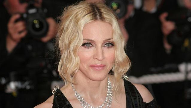 Мадонна виступить на Євробаченні 2019