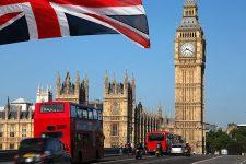 Британія не даватиме робочі візи людям з низькою кваліфікацією
