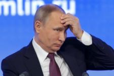 Тільки тато і мама: Путін виступив за традиційні сімейні цінності в Конституції