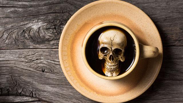 Death Cafe: що за місце таке, де говорять про смерть – Ситий в7