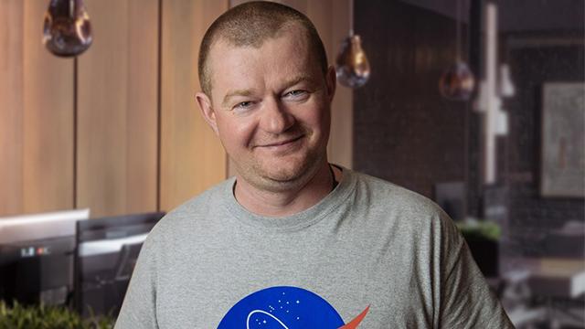 Макс Поляков