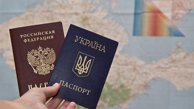 Паспорт на потік: глобальна загроза для Донбасу