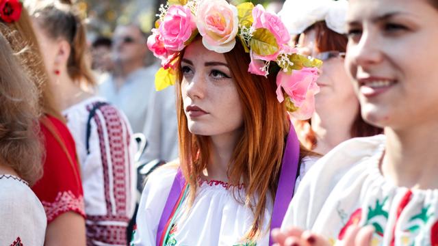 Від дзиґлика до галунки. Ви точно знаєте українську? – ТЕСТ