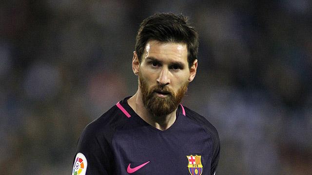 Закінчилася епоха: Мессі покинув Барселону