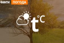 Погода в Україні на 21 лютого (КАРТА)