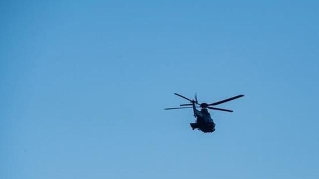 Аварія судна в Чорному морі: українку вертольотом доставлять до лікарні