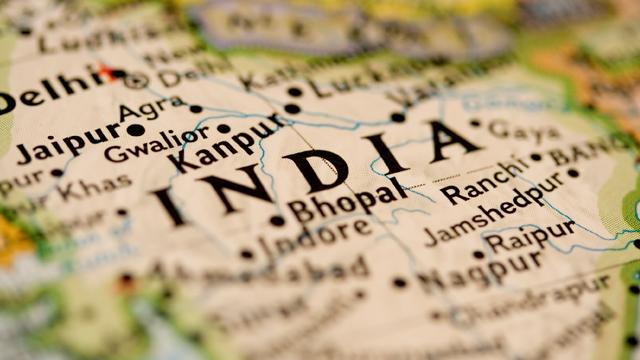 В Індії запровадили нові обмеження через збільшення хворих на Covid-19