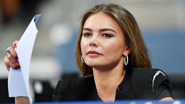 Алина Кабаева родила двойню — СМИ   Факты ICTV