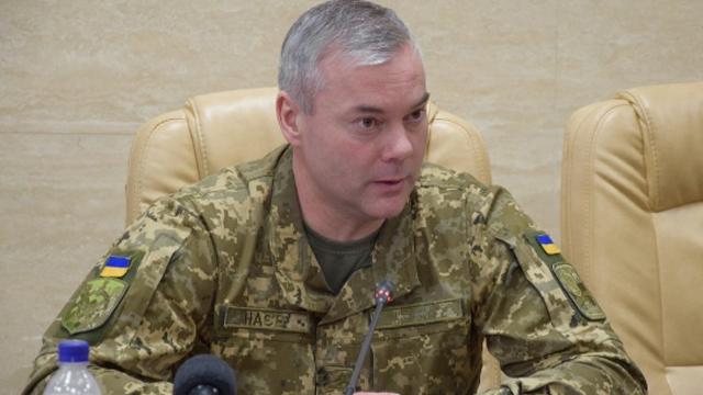 Командувач ООС розповів, у чому небезпека російсько-білоруських навчань для України
