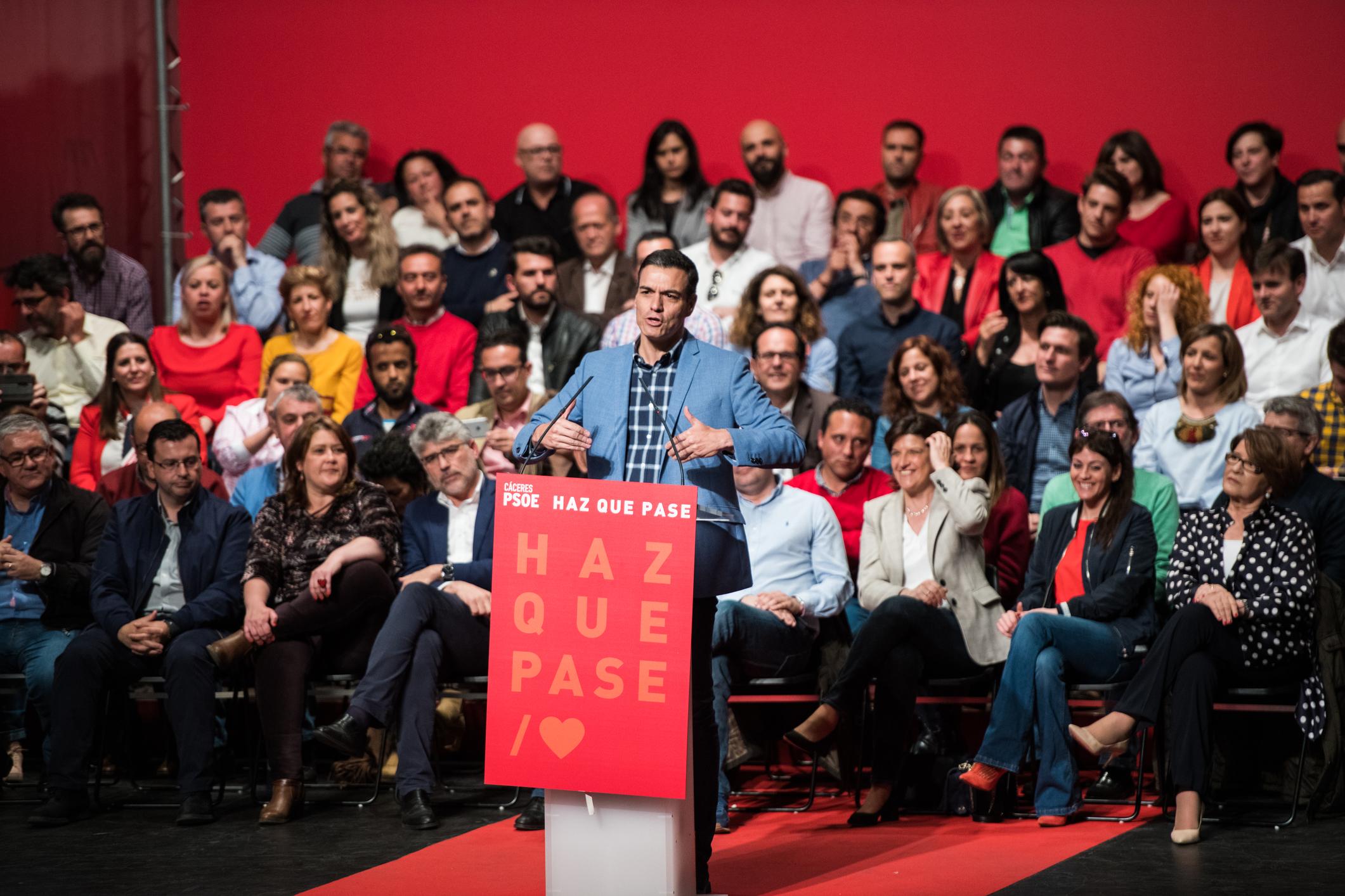 Позачергові вибори в Іспанії: чому іспанці схожі на українців