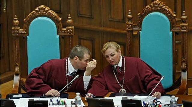 Конституційний Суд України: що означають кадрові перестановки напередодні інавгурації