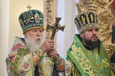 Епіфаній визнав недійсними усі розпорядження УПЦ КП
