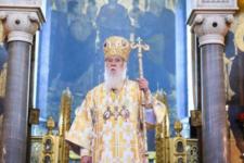 Філарет прагне відновлення Київського патріархату