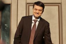 Что известно о спикере Рады IX созыва Дмитрие Разумкове